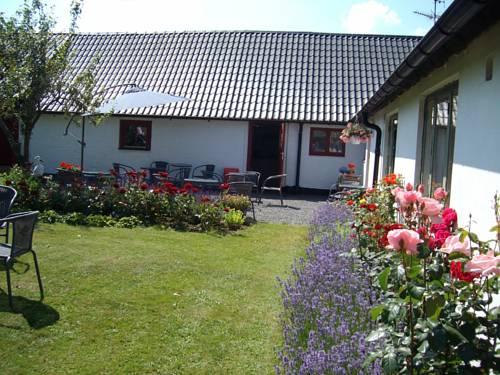 Borrby Sweden Reservation