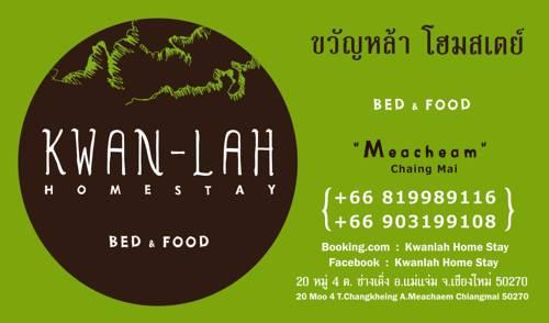 Mae Chaem Thailand Reservation