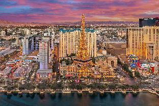 Las Vegas (NV) United States Hotels