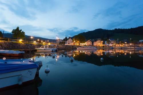 Le Pont Switzerland Booking