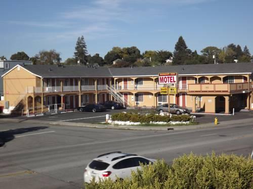 Santa Cruz (California) United States Holiday