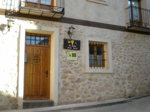 Jadraque Spain Hotel Voucher