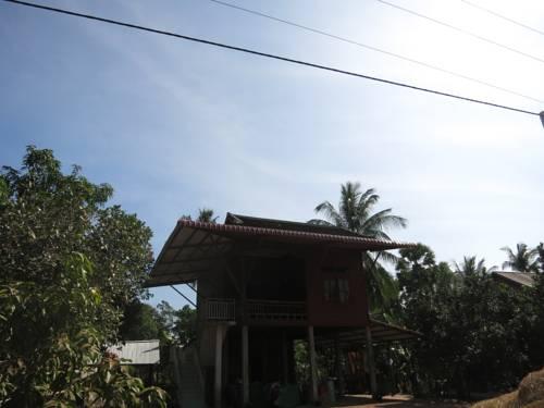 Camboja Reservas