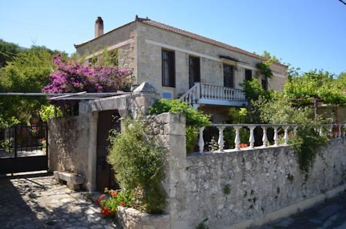 Sarchos Greece Booking