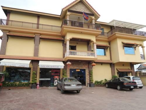 Phnom Penh Cambodia Reservation