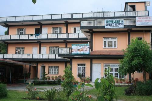 Nepal booking.com