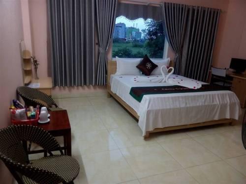 Thach Loi Viet Nam Hotel Premium Promo Code