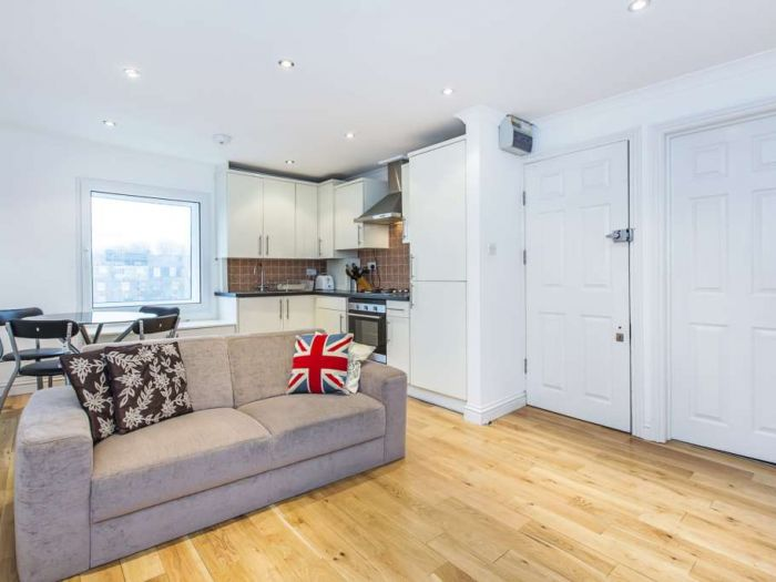 Way to Stay London Apartments Discounts