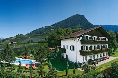 Schenna Italy Hotel
