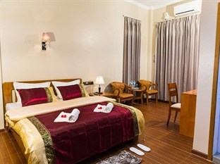 Agoda.com Myanmar Apartments & Hotels