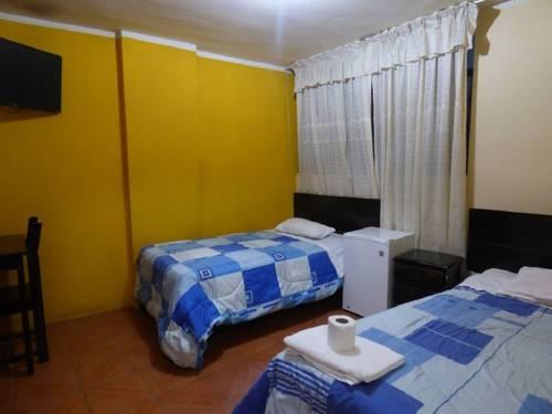 Ayacucho Peru Booking