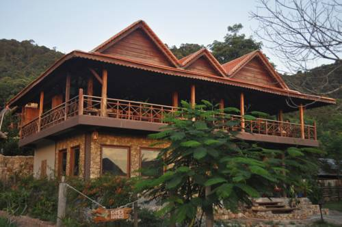 Kep Cambodia Reserve