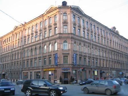 Russia Booking.com