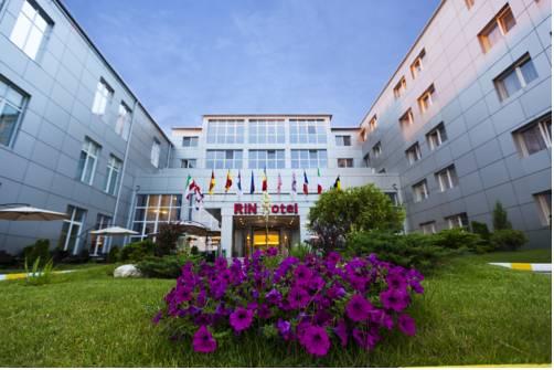 Romania Booking.com