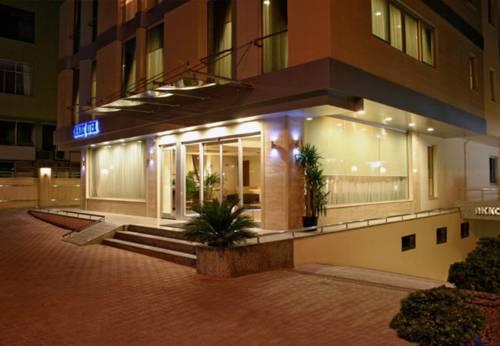 Adana Turkey Booking