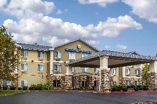 Pittsburg (KS) United States Hotel Vouchers