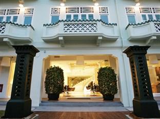 Singapore Rooms