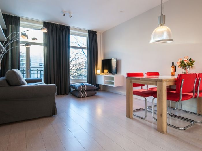 Way to Stay - Amsterdam apartments Discounts
