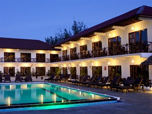 Tanzania Hotel Booking