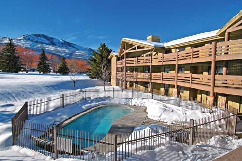 Park City (Utah) United States Hotel