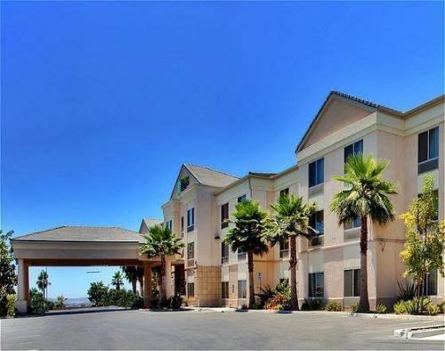 San Diego (California) United States Hotel