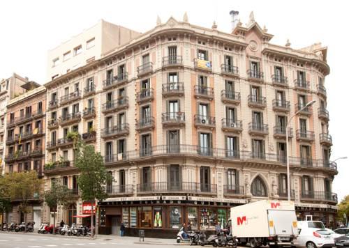 Barcelona Spain Reservation