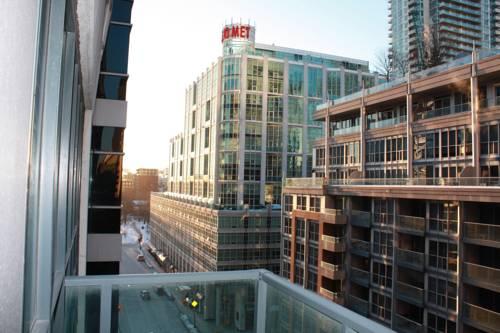 Toronto Canada Hotel