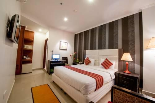 Phnom Penh Cambodia Hotel