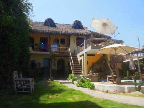 Huanchaco Peru Booking