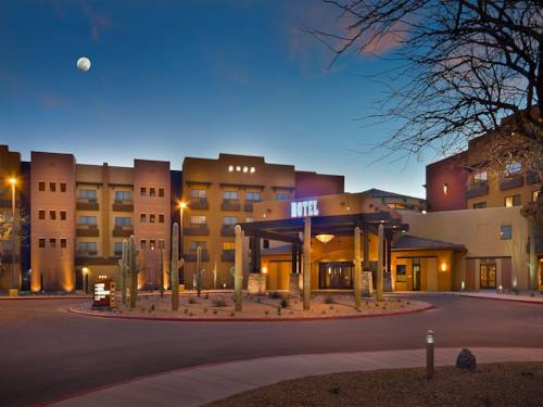 Tucson (Arizona) United States Hotel Voucher