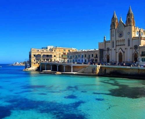 Malta Código promocional de reserva