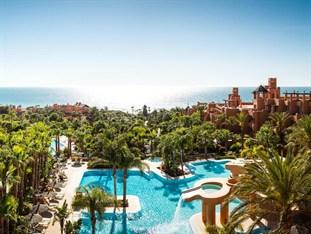 Spain Agoda Hotel