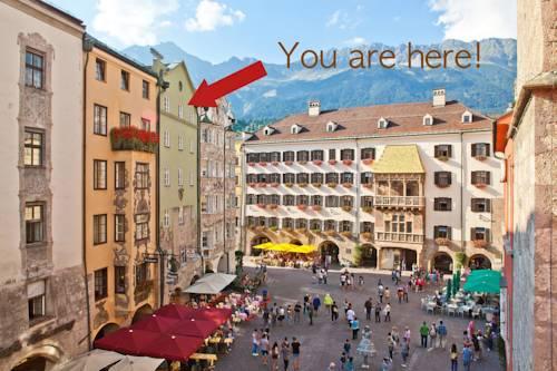 Innsbruck Austria Reservation