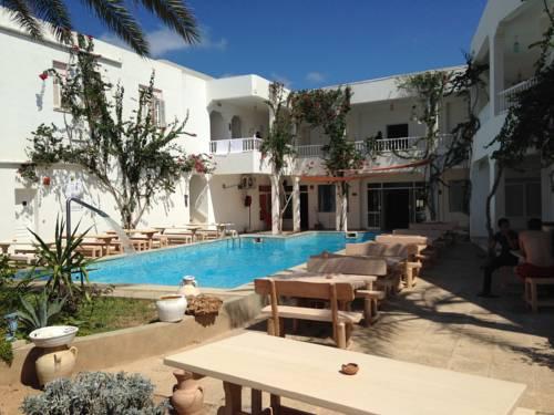 Djerba Tunisia Booking
