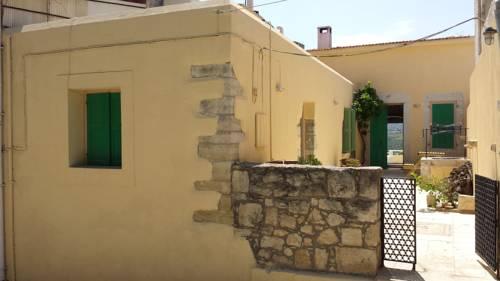 Myrtia Greece Reservation