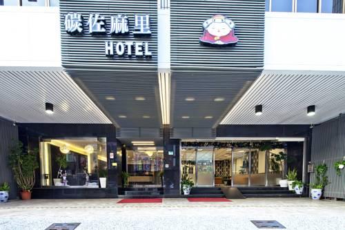 Tainan Taiwan Booking