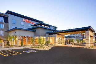 Phoenix (AZ) United States Reservation