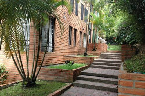 Medellín Colombia Reservation