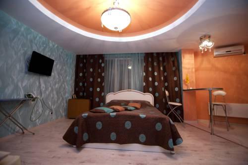 Voronezh Russia Hotel