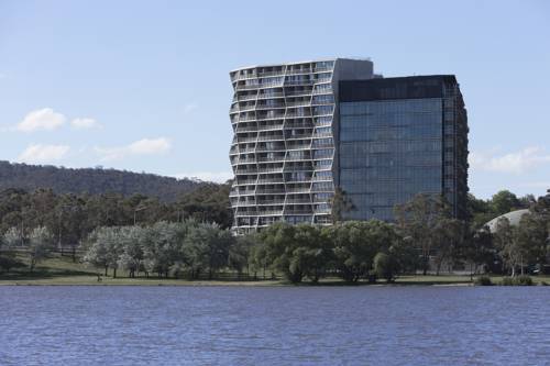 Canberra Australia Holiday