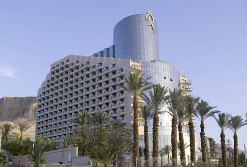 Dead Sea Israel Hotel