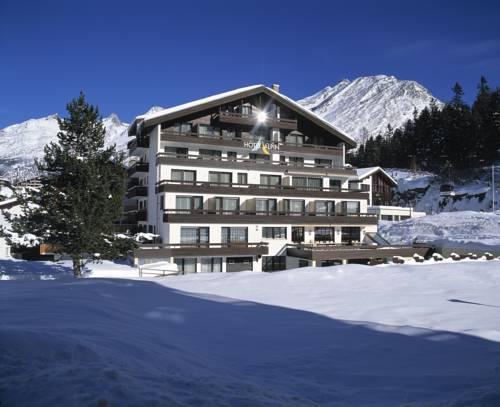 Saas-Fee Switzerland Reservation