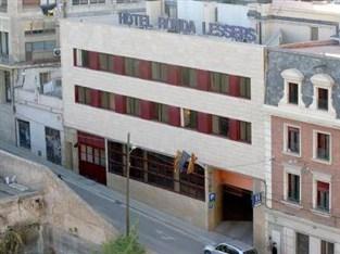 Spain Hotel Booking