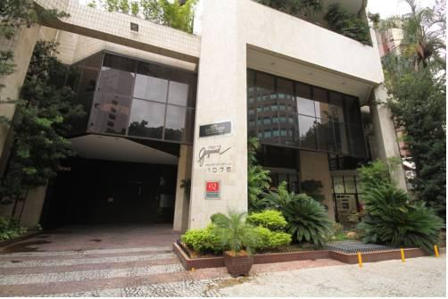 Belo Horizonte Brazil Reserve