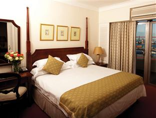 South Africa Hotel Booking