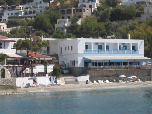 Mirtéai Greece Hotel Voucher