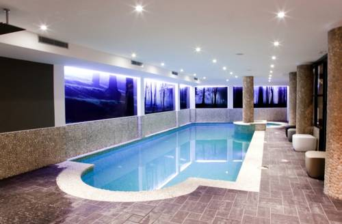 Aix-les-Bains France Hotel Premium Promo Code