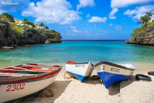 Lagun Curaçao Booking