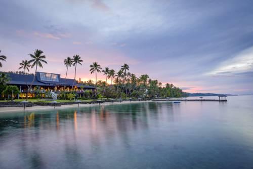 Korolevu Fiji Booking