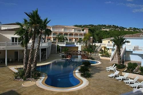 Benissa Spain Hotel